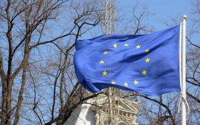 europa bandiera b