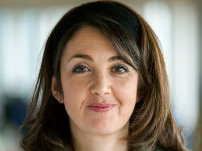 Hassine Marlene Lyxor ETF