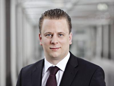 Scheuble Steffen SolactiveAG ETF
