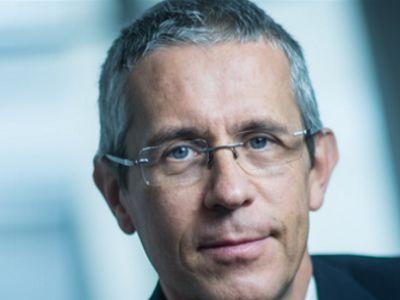 Bruno Poulin Ossiam ETF