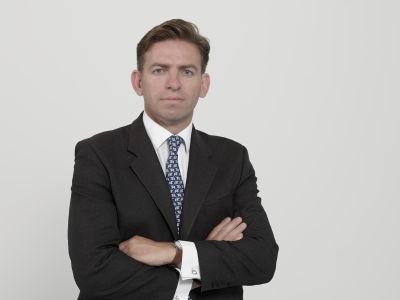 Nicolas Samaran Invesco ETF