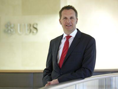 Dag Rodewald UBS ETF ETFS
