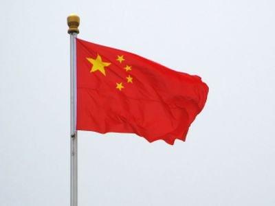 iShares Cina