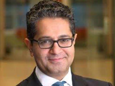 Ramji Salim iShares ETF BlackRock