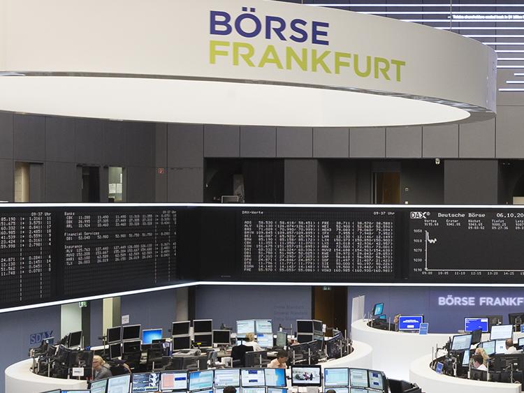 Deutschen Börse