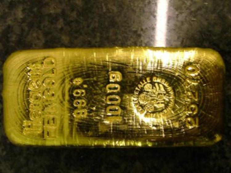 GOLD Invesco