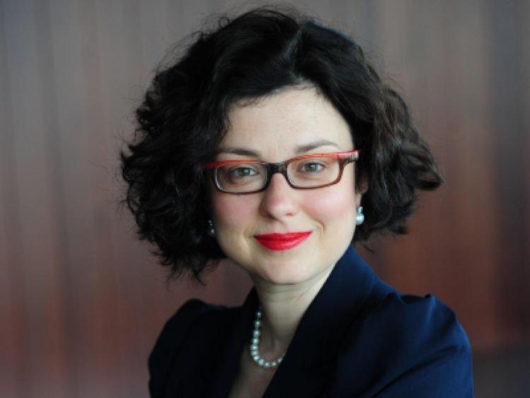 Marchioni Ursula BlackRock iShares ETF