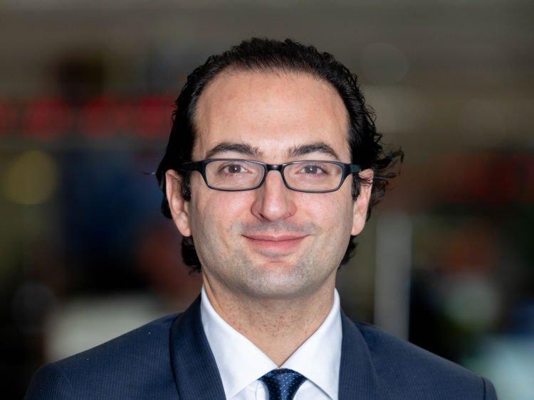 Bache Philippe Lyxor ETF